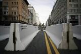 Waszyngton przed inauguracją Joego Bidena: Gwardia Narodowa, snajperzy, Secret Service, policja i psy tropiące
