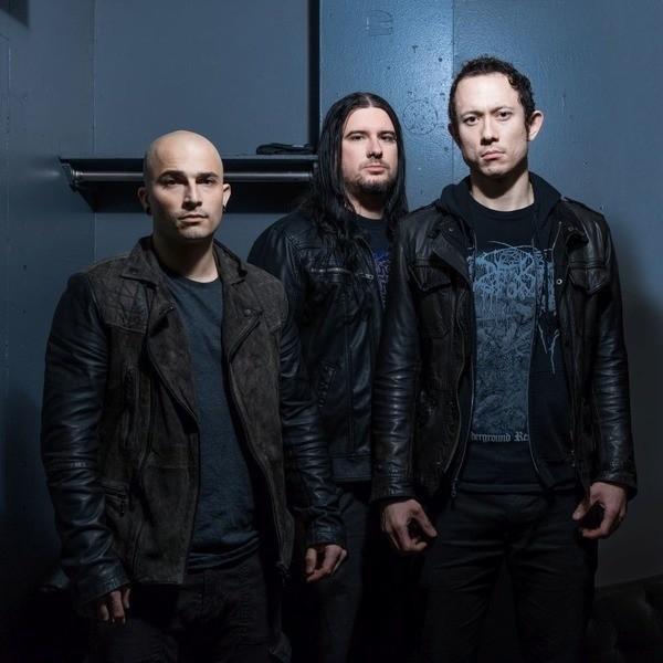 Zespół Trivium powstał w roku 2000, a pięć lat później podpisał kontrakt z wytwórnią Roadrunner Records.