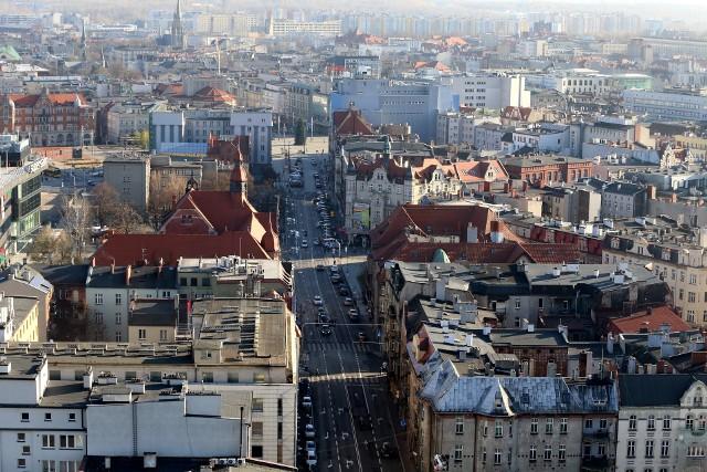 Województwo śląskie czeka kolejna transformacja gospodarcza