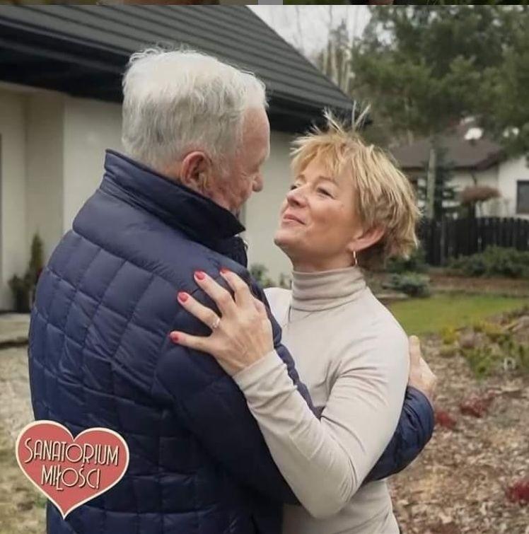 Para podkreśla, że ich związek scementowała walka z...