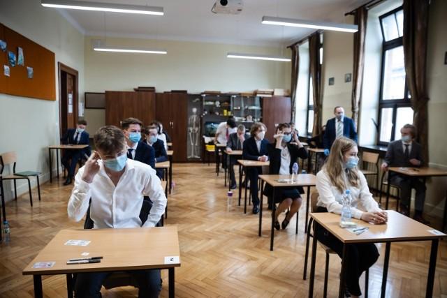 Sprawdziliśmy wyniki maturzystów z najlepszych liceów w Krakowie