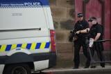 Zamach w Manchesterze. Naloty policji na kryjówki Salmana Abediego