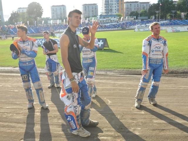 PGE Marmy Rzeszów pożegnali się z ekstraligą i kibicami w minorowych nastrojach. Spadli z hukiem do I ligi. A miało być tak pięknie...