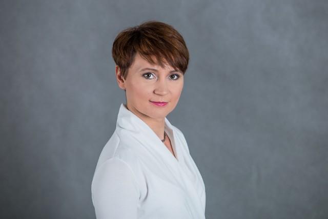 Katarzyna Gulbicka, Dyrektor Pionu Windykacji Polubownej z BEST S.A.