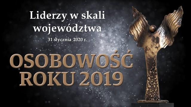 Trwa głosowanie w plebiscycie Osobowość Roku 2019 w Wielkopolsce. Zobacz liderów ------->