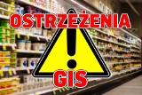 Nowe ostrzeżenia GIS. Wyrzuć to albo zachorujesz! Salmonella na jajach spod Cieszyna i listeria w parówkach w Lidlu CZERWIEC 13.06.2021