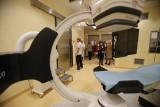 Otwarto nowoczesną Pracownię Hemodynamiki, Elektroterapii i Elektrofizjologii w Szpitalu św. Barbary w Sosnowcu WIDEO + ZDJĘCIA