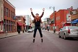 Tczewski bluesman przemierzył południowe stany USA. Roman Puchowski pokaże w gdyńskim Blues Clubie kartki ze swojej muzycznej podróży