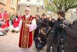 Tarnów. Działacze lewicy złożyli wniosek o odebranie abp. Wiktorowi Skworcowi tytułu Honorowego Obywatela Miasta Tarnowa