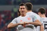 Liga Mistrzów, Lazio - Bayern. Robert Lewandowski czy Ciro Immobile? Pojedynek snajperów w Rzymie