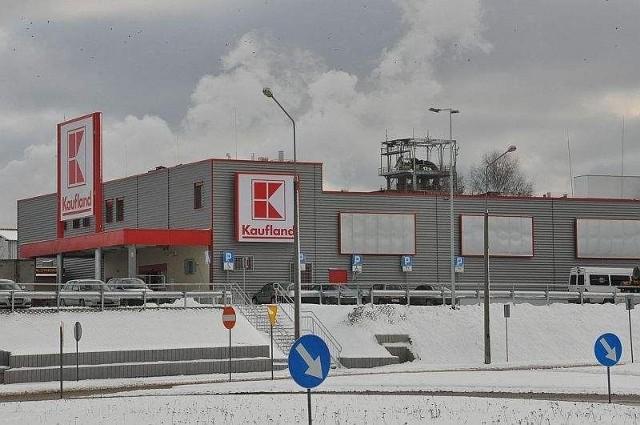 Wielkie otwarcie Kauflandu w Końskich już 26 stycznia. Fot. M. Kądziela
