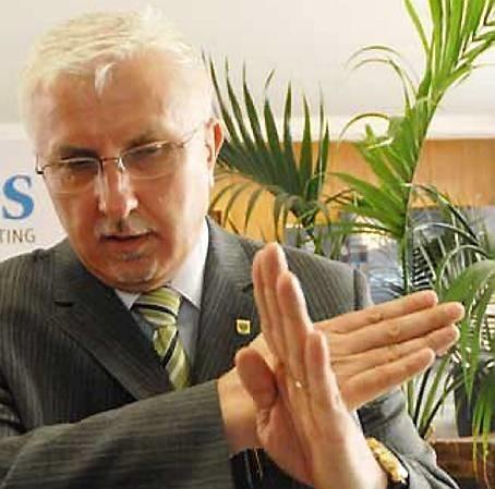 Prezydent Wadim Tyszkiewicz postanowił sprawdzić jak to jest z równością wobec prawa
