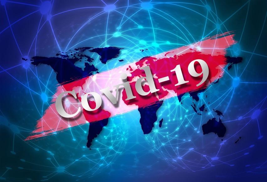 Dwanaście aktywnych ognisk koronawirusa - to stan na...