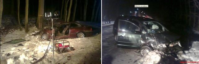 Wypadek pod Golczewem