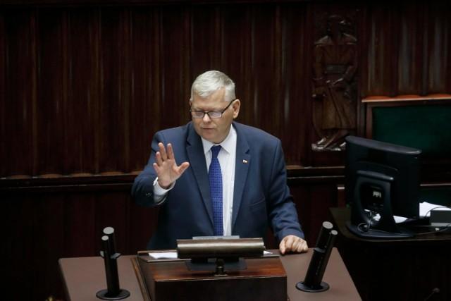 Marek Suski: Nasi byli koalicjanci powinni pakować biurka