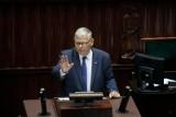 Marek Suski: Nasi byli koalicjanci powinni pakować biurka. Polityk bliski Kaczyńskiemu zapowiada rząd mniejszościowy