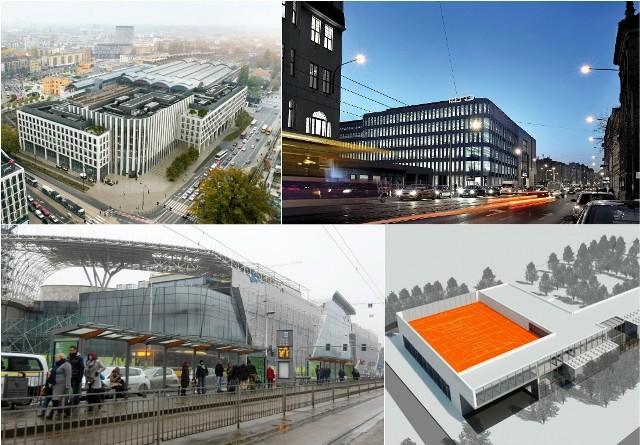 W tym roku wrocławska panorama miejska wzbogaci się o wiele budynków. Szpitale, galerie handlowe, budynki biurowo-usługowe. Wiele inwestycji powstaje obecnie w mieście, a część z nich budzi szczególne zainteresowanie. Wszystkich miejsc budowy nie sposób wymienić. We Wrocławiu toczy się aż ponad setka inwestycji deweloperskich. Przybliżamy więc te wybrane, według nas - najważniejsze. Budynki biurowo-usługowe powstają we Wrocławiu najszybciej i najgęściej (obok inwestycji mieszkaniowych).SPRAWDŹ KOLEJNE INWESTYCJE PRZECHODZĄC DO SLAJDÓW PRZY POMOCY KLAWIATURY