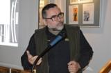Niezwykła kolekcja szabli i pałaszy wystawiona w Muzeum Regionalnym w Świebodzinie. O swoich zbiorach opowiada Paweł Komorowski
