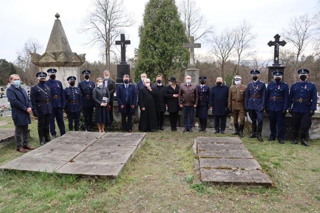 Obchody Dnia Ofiar Zbrodni Katyńskiej zorganizowano w niedzielę 11 kwietnia, w Kowali.