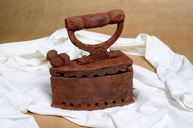 Na Jarmarku Bożonarodzeniowym zjemy czekoladowe żelazka, śrubokręty, młotki, dłuta i inne narzędzia
