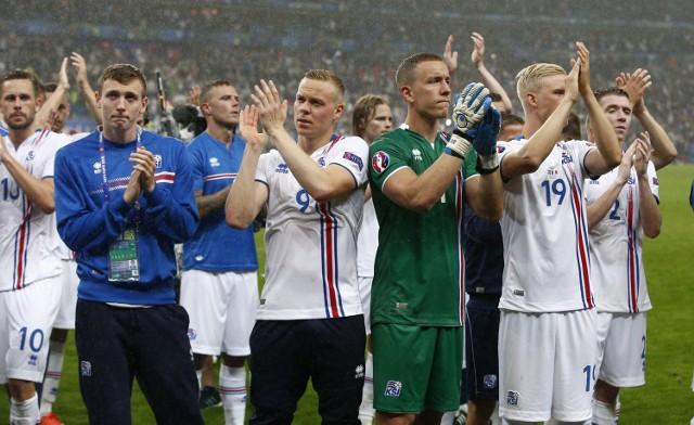 Piłkarze z wyspy gejzerów to największe pozytywne zaskoczenie Euro 2016