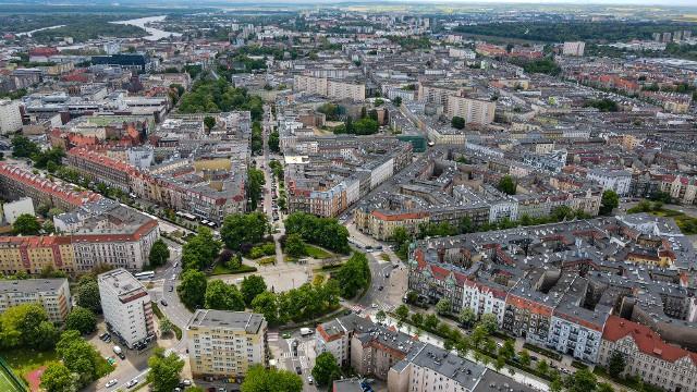 Kolejny wzrost cen mieszkań w Szczecinie