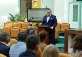 Międzynarodowe Forum Inwestycyjne w Skarżysku w tym roku w wersji online