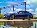 BMW M3 Competition 3.0 R6 510 KM. Test, wrażenia z jazdy, parametry, zużycie paliwa, ceny