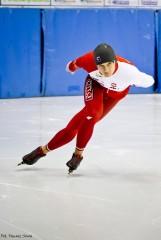 Piotr Michalski zajął 31. miejsce na 1000 m. Sanoczanin zakończył swój udział w Pjongczangu