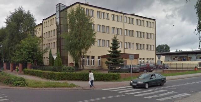 Prokuratura Rejonowa w Słupsku.