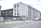 Budowa hotelu Hilton Garden Inn w Radomiu. Elewacja od ulicy Kilińskiego jest już gotowa (ZDJĘCIA)
