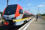 Wzrośnie liczba połączeń pociąg + autobus, będzie też więcej kursów ŁKA