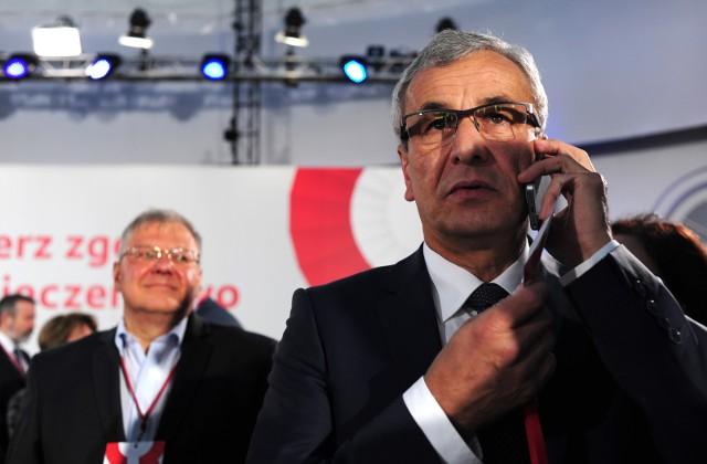 Andrzej Biernat nie przyznał się do zarzutów postawionych mu przez prokuraturę.