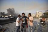 Świat oferuje pomoc Bejrutowi. USA, Izrael, Francja, UE...