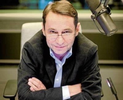 Tadeusz Sołtys, prezes radia RMF FOT. ANDRZEJ BANAŚ