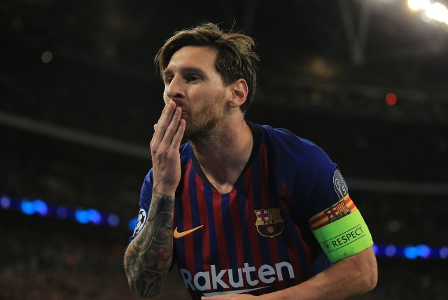 Tottenham - Barcelona 2:3 Wszystkie bramki [Youtube, Twitter] 03.10.2018 Skrót meczu, gole, sytuacje [WIDEO]