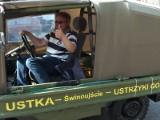 Radziecka amfibia z Ustki rusza w Polskę