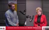 Tobiszowska: W spisie powszechnym zadeklaruję narodowość śląską, bo jestem Ślązaczką. Gość DZ i Radia Piekary