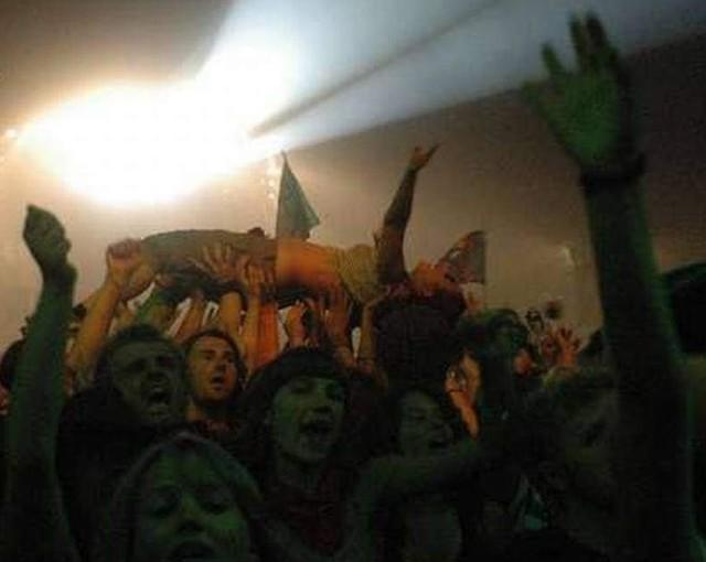 Na XVII Przystanku Woodstock wystąpi światowej sławy zespół The Prodigy