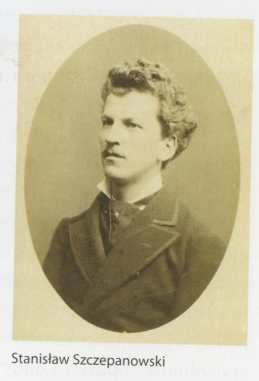 Stanisław Szczepanowski (1846-1900) - wybitny przemysłowiec,...