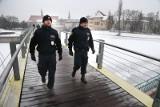 Ocieplanie wizerunku chojnickiej straży miejskiej daje wyniki
