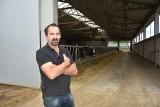 W gospodarstwie w Zbrachlinie (pow. aleksandrowski) produkcja mleka rośnie [zdjęcia]