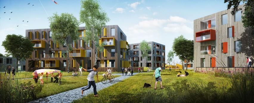 W Jaworznie szykuje się kolejna rewolucja. Prywatny deweloper St. Paul's Developments planuje zbudować w mieście pierwszą ekologiczną dzielnicę w Polsce. Posiada on 20 hektarowy teren na działce w Szczakowej. Dawniej mieściła się tutaj cementownia.