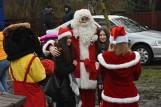 Mikołaj przyjechał kabrioletem. Festyn pełen atrakcji [zdjęcia]