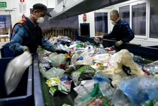 Od października za wywóz śmieci w Lublinie będziemy płacić co miesiąc