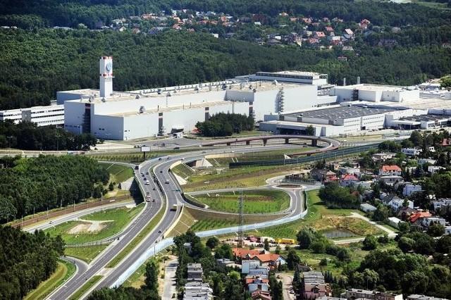 Volkswagen i mieszkańcy doszli do porozumienia w sprawie fabryki