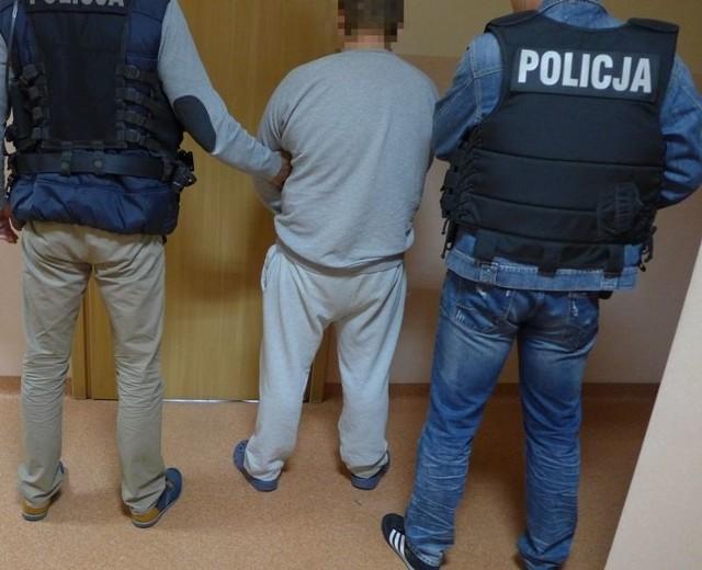 We wtorek (4 października) Sąd Rejonowy w Żarach przychylił się do wniosku żarskiej prokuratury i aresztował wszystkich na 3 miesiące. Za kradzież z włamaniem grozi do 10 lat pozbawienia wolności.
