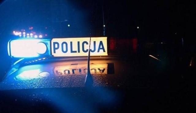 47-letnia kobieta wypadła z okna bloku przy Sawickiej w Kaliszu