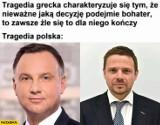 W starciu Duda vs. Trzaskowski wygrywają... MEMY