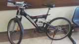 Ostrołęka. Policja szuka właściciela roweru. To odzyskany skradziony rower